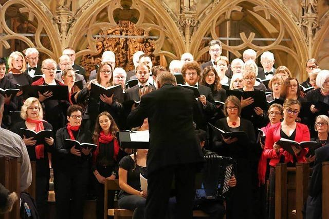 Verdi-Requiem als europäisches Projekt