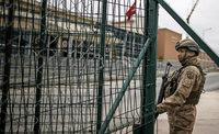 Platz schaffen für neue Häftlinge