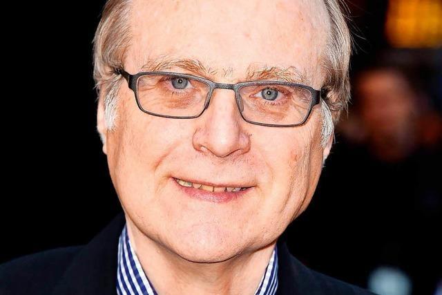 Microsoft-Mitgründer Paul Allen ist tot