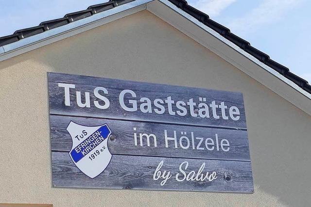 Tus Efringen-Kirchen: Hoffnung ruht auf Pächter Nr. drei
