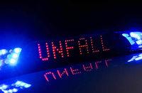 Autobahn-Spielchen enden mit Unfall – Polizei sucht Zeugen