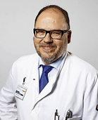 """Chefarzt Jens Wattchow referiert in Lörrach über """"Schluckstörungen bei neurologischen Patienten"""""""