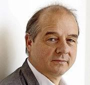 """Karl-Heinz Ott: """"Und jeden Morgen das Meer"""" in Waldshut-Tiengen"""