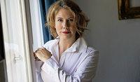 Bestsellerautorin Nina George zu Gast in Müllheim