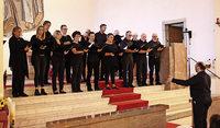 Kirchenchor feiert 70-jähriges Bestehen