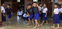 Perspektiven in Kambodscha schaffen