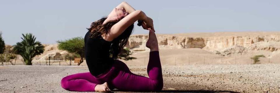 7 Yogastudios in Freiburg, die Du im Herbst ausprobieren solltest