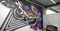Wie Style Writing die Graffitikunst veränderte