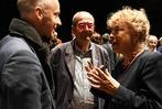 Fotos: Zweiter Zukunftstag im Lörracher Burghof mit Gesine Schwan