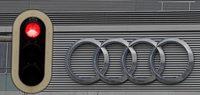 Millionenstrafe für Audi