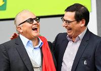 Wird die Macht des SC-Präsidenten Fritz Keller beschnitten?