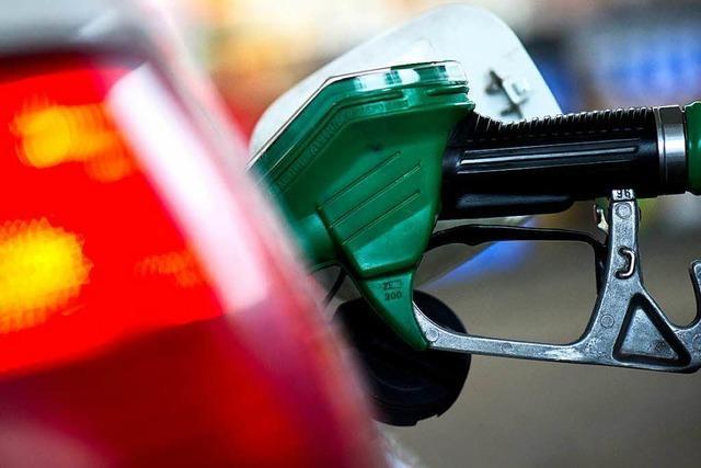 Verkehrsminister fordert Quote für erneuerbare Kraftstoffe