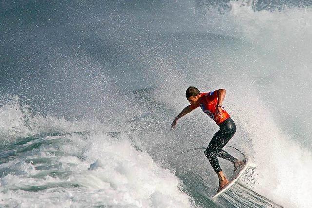 Gewinne Tickets für die Surf Film Nacht in der Harmonie