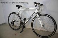 Bekannter nimmt Dieb gestohlenes Fahrrad weg