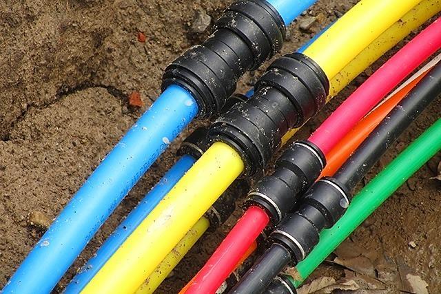 Kabelfehler nach Stromausfall in der Wiehre wird behoben