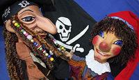 Kasper und der Pirat: Freiburger Puppenbühne spielt neues Stück