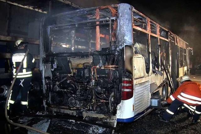 Fahrzeugbrände in Seelbach und Mahlberg: Kein Serientäter?