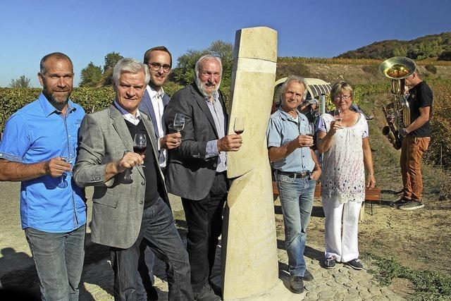 Wie der Wein nach Europa kam