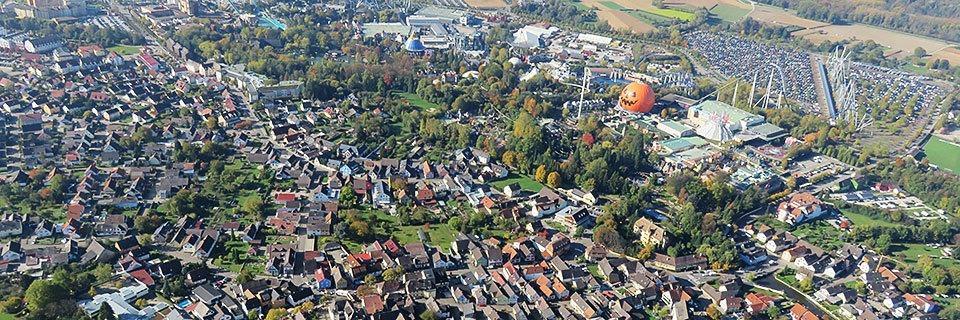 Die Gemeinde Rust will eine Quote für Ferienwohnungen einführen
