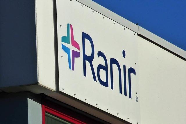 Ranir in Schönau schließt – jeder zweite Mitarbeiter noch ohne neuen Job