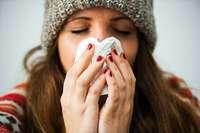 Was ist eine Erkältung, was eine Grippe?