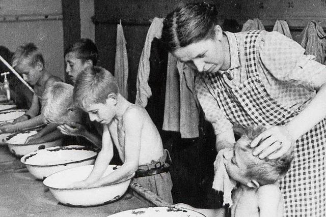 Wie es 1800 Menschen in den Nachkriegs-Heimen ergangen ist