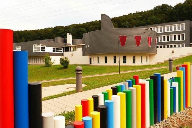 Intensiv und abwechslungsreich: Die Duale Hochschule in Lörrach