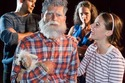 """Das Cala-Theater zeigt die Tragikomödie """"Honig im Kopf"""""""