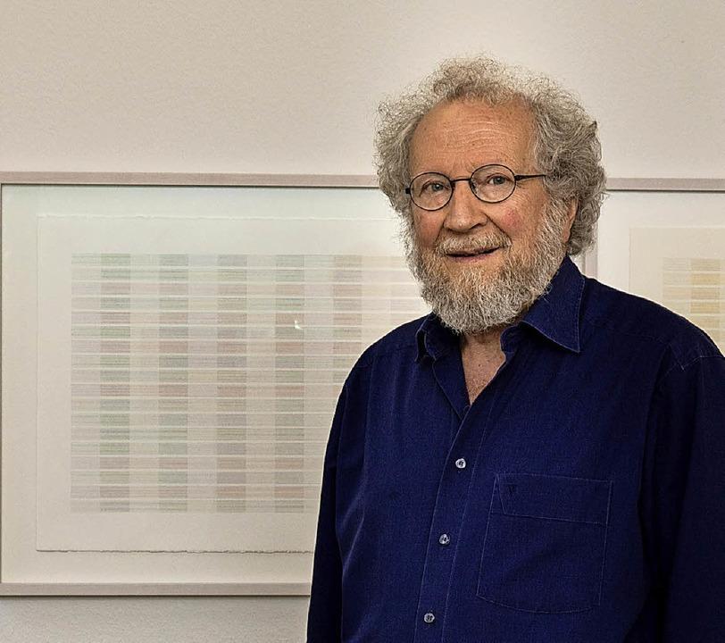 Günter Walter     Foto: Gabriele Zahn
