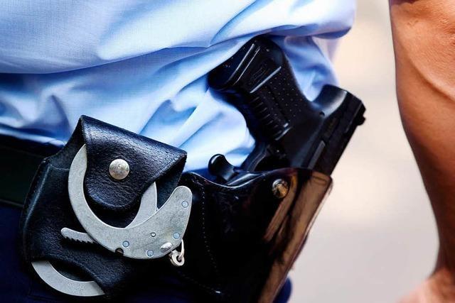 Morddrohung an Schule in Heilbronn - Jugendlicher in U-Haft