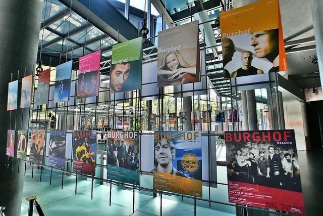 Lörracher CDU kritisiert Burghof und Stimmen-Festival scharf
