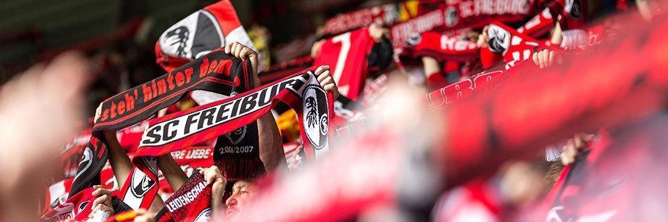 SC Freiburg macht Rekordumsatz - Auch Mitgliederzahl wächst weiter