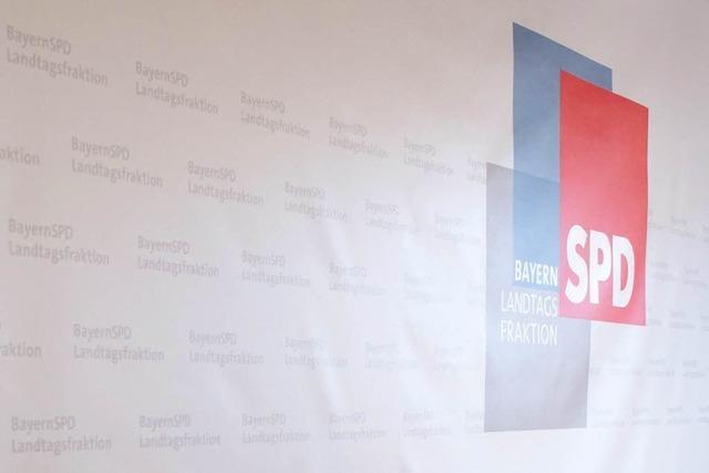 Union und SPD beim Umfragewerten auf Tiefststand