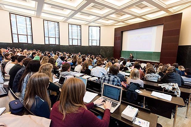Tipps von Studierenden: Gebrauchsanleitung für die Uni