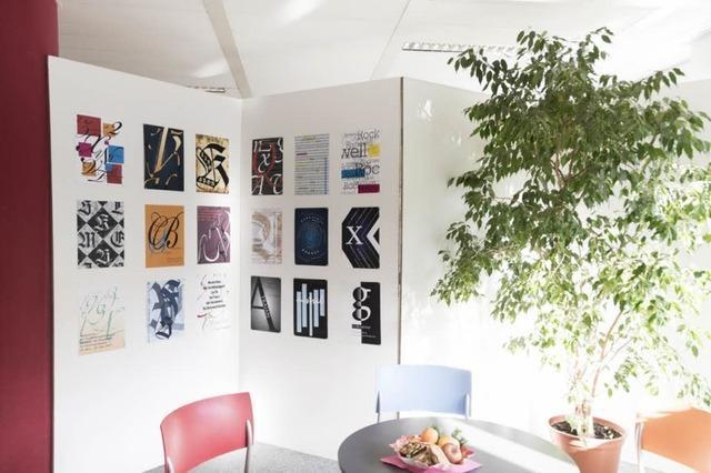 Die Designausbildung an der Akademie für Kommunikation