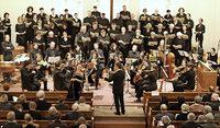 Konzert der Blüthner-Reihe in der Rheinfeldener Christuskirche