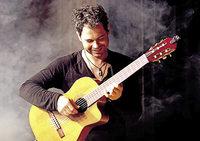 "Gitarrenvirtuose Christian Reichert bei ""Klassik bewegt"" in Binzen"