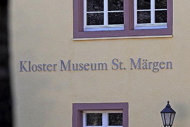 Endspurt im Museum