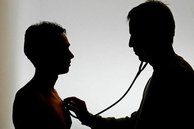 Medizinethiker: Kliniken dürfen keine Patienten klassifizieren