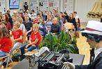 And the winner is … Verleihung des BZ-Schülerzeitungspreises 2018