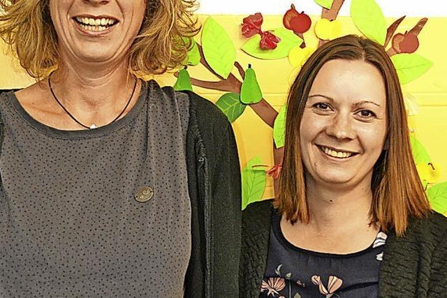 Grundschule Atzenbach bleibt verlässlich