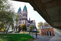 Die Belästigungen um den Kirchplatz haben ein inakzeptables Ausmaß