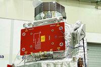 Europäisch-japanische Raumsonde BepiColombo unterwegs zum Merkur