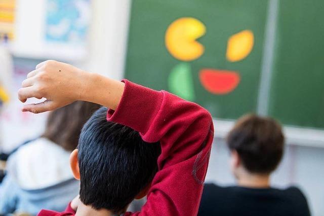 Es wird mehr Studienplätze für Lehrer geben
