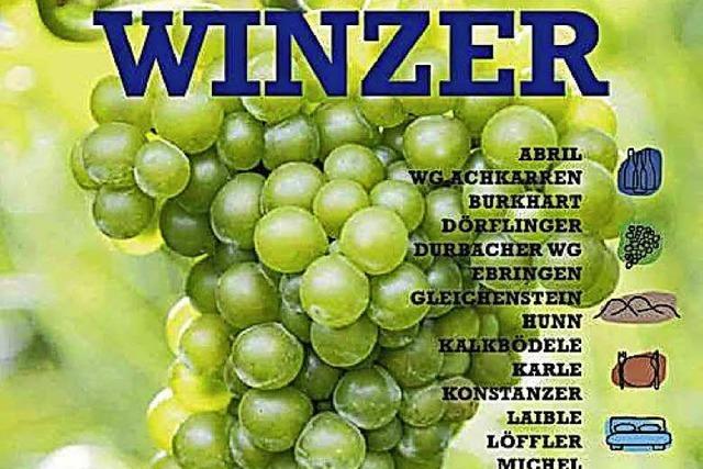 NACHSCHLAG: Entdeckungen im Weinland