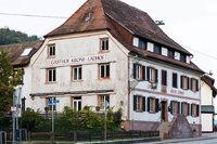 Statischer Zustand des alten Gasthauses Krone-Ladhof ist schlechter als gedacht