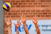 Freiburger Volleyballer verlieren in Rüsselsheim