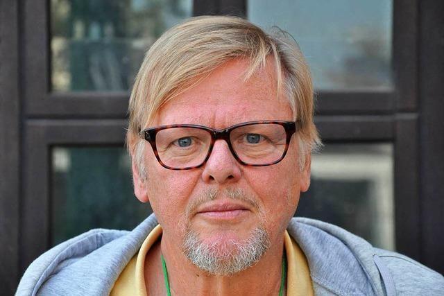 Ulrich Glaubitz: Dietenbach trägt einen Widerspruch in sich