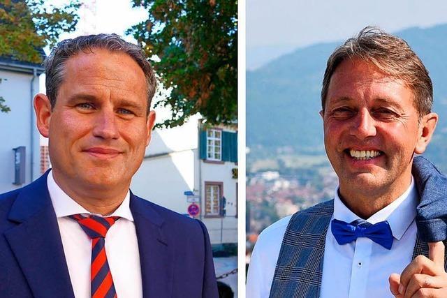 Liveticker zur Bürgermeisterwahl in Schopfheim