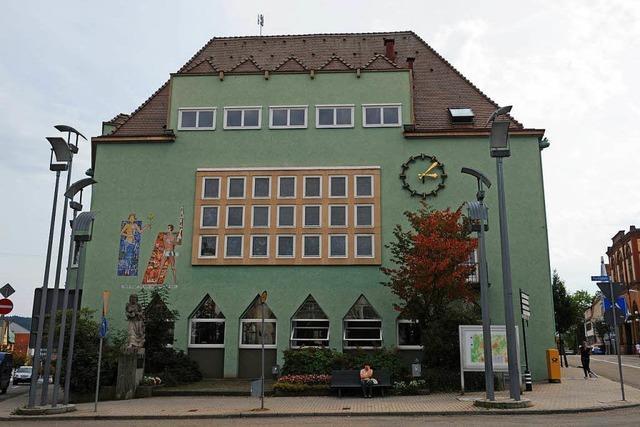 Fünf Bewerber bei OB-Wahl in Villingen-Schwenningen